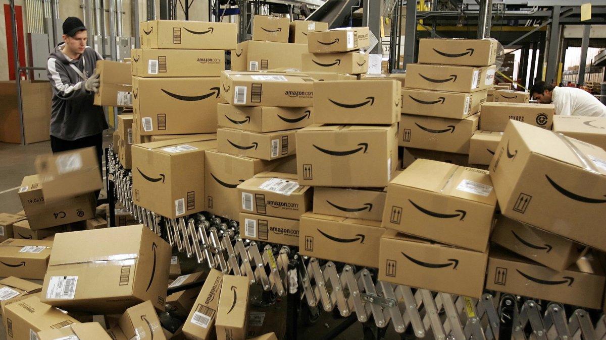 Amazonの価格ミスで注文した米192個1980円 ガチで発送されるwww