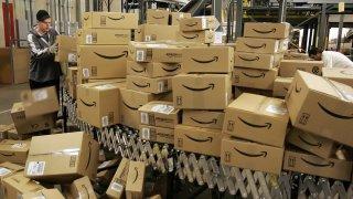 Amazonの配送ルール改変! トラブルだらけの配送業者デリバリープロバイダを避ける方法が判明wwwwwww