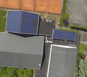 Sportcentrum_Oudenrijn_Vleuten