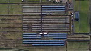 Voortgang Solarpark Galecop