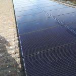 Zonne-energie installatie NewSolar