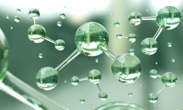 Groene waterstof