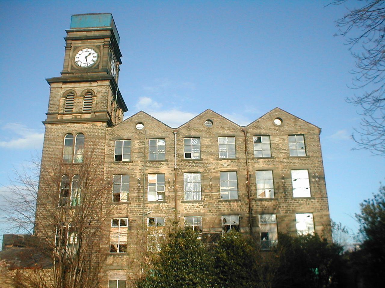 Newsome Mill