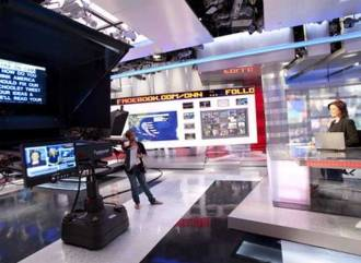 CNN Notes Strong Total Day Performance in 2018