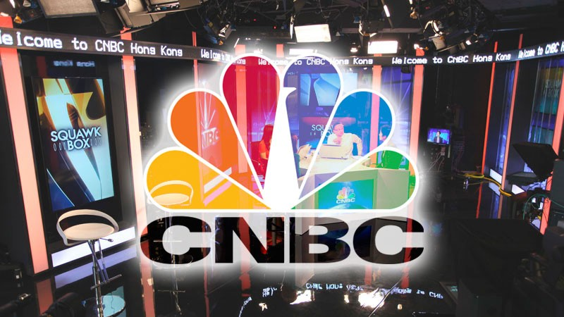 cnbc asia 0116 - Asia Pacific