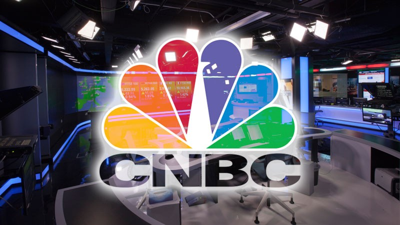 CNBC Sports Bulletins Launch on European Business Shows