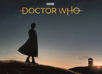Doctor Who Back Catalogue Now on BBC iPlayer