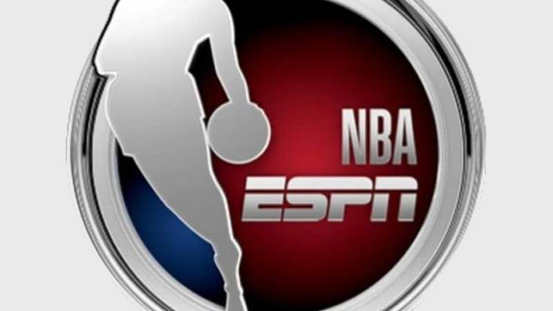 ESPN: NBA Western Conference Doubleheader on Friday