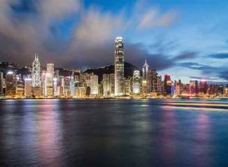 CNBC to Launch New Show: World View Hong Kong