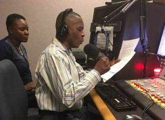 Voice of America Launches Lingala Broadcasts in Africa
