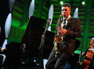 BBC Names 2018 Young Jazz Musician of the Year