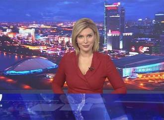 Belarus 24 Selects Globecast to Launch in HD