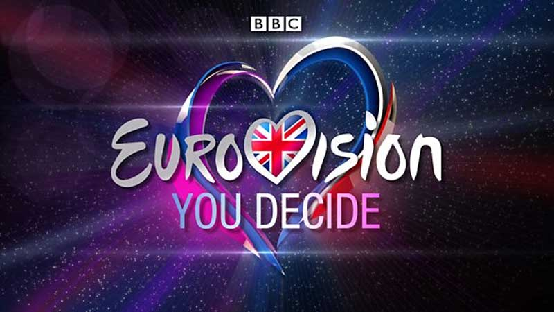 BBC Announces UK's Eurovision Song Selection Show for 2019