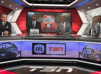 CFL on TSN to Feature Live Mics Again