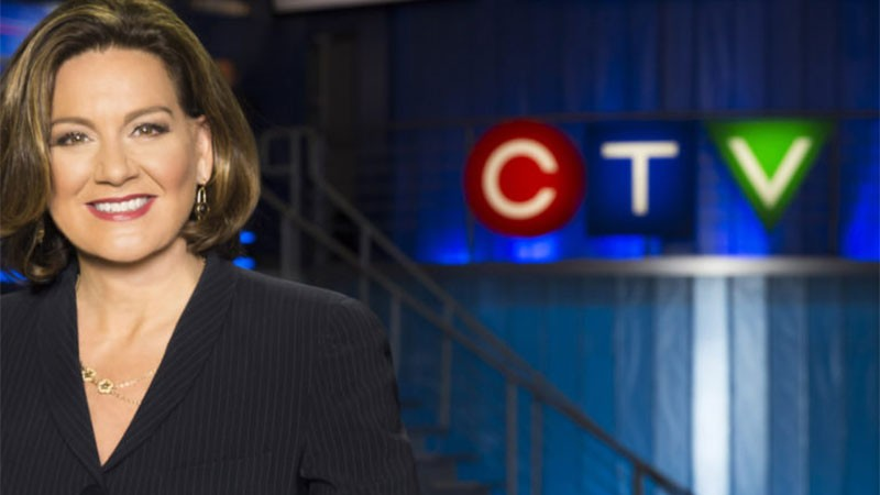 Lisa LaFlamme Named Officer of the Order of Canada