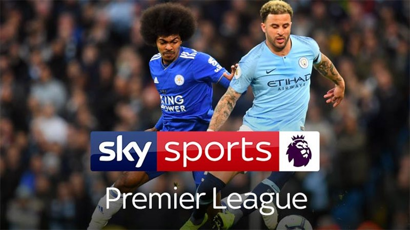 Sky Sports Announces Opening Fixtures of 2019/20 Premier League Season