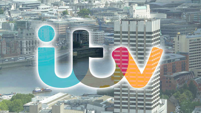 Coronavirus: ITV to Help Indie Sector with £500k Fund