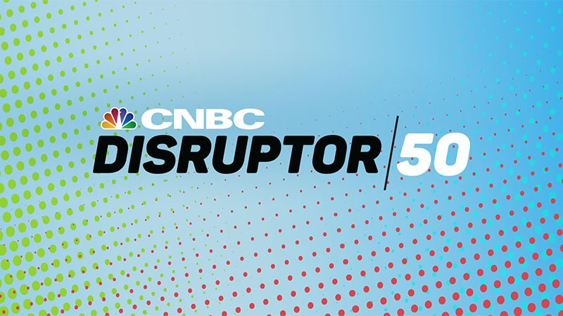 CNBC Opens Nominations for 8th Annual Disruptor 50