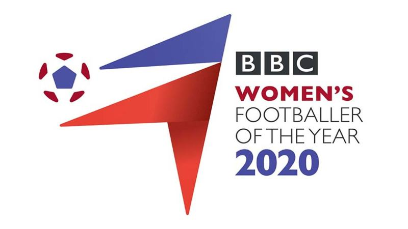 Voting Opens for BBC Women's Footballer of the Year 2020