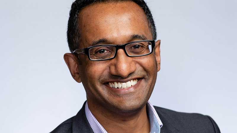 Sanjeevan Bala Appointed ITV's Chief Data & AI Officer