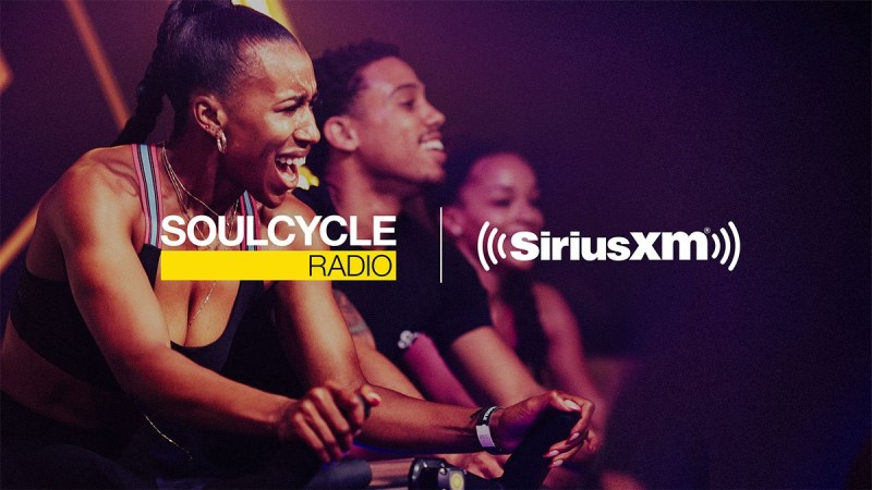 SoulCycle Radio to Launch Instructor-Guided Virtual Workouts