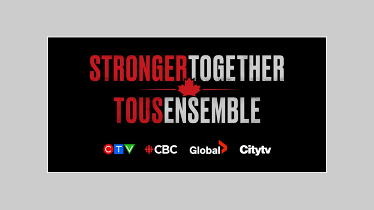 strongertogether - Canada