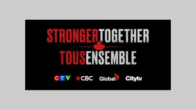 strongertogether - Canada Media News