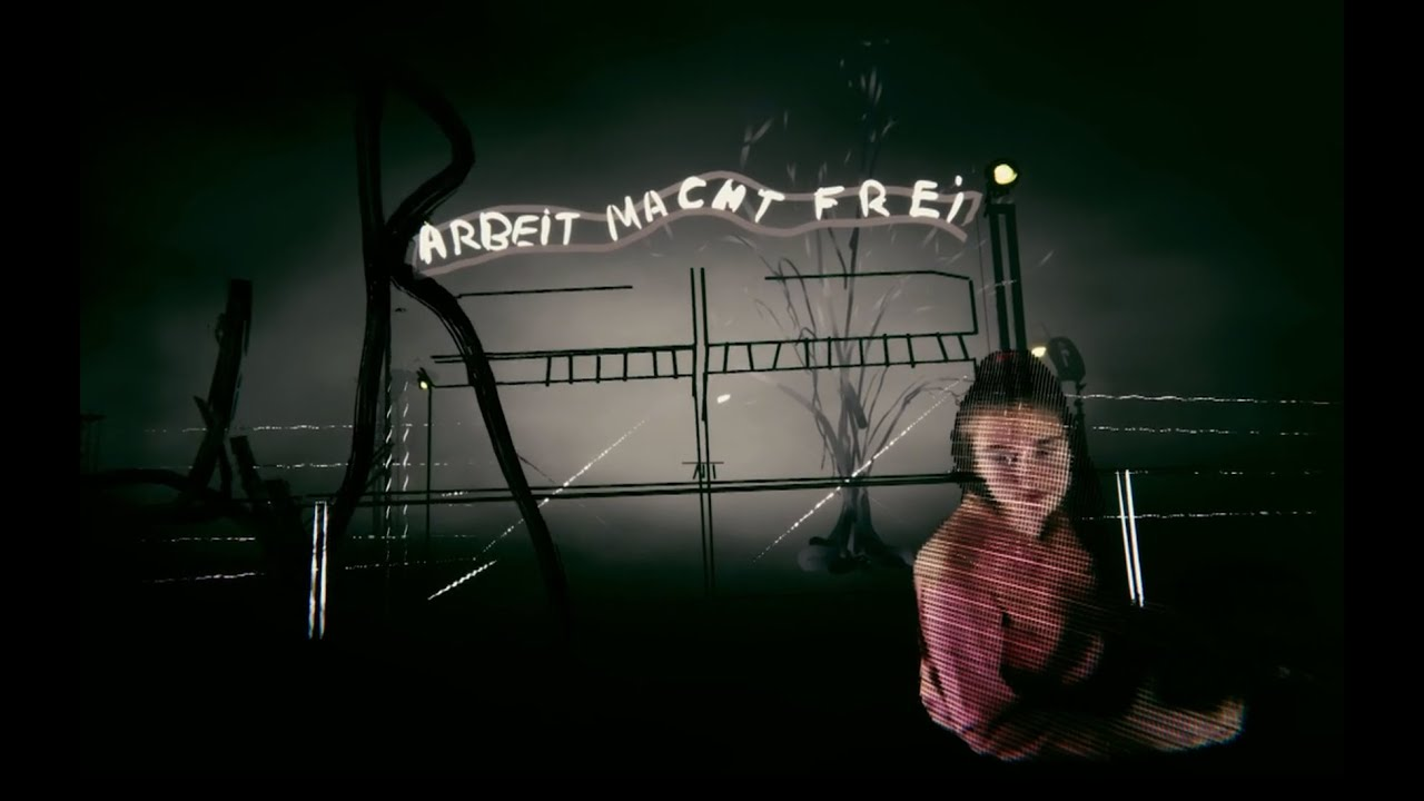 Lessons of Auschwitz Students pay tribute through Volumetric VR after journey to Memorial - EMEA