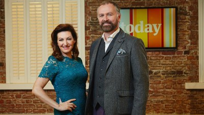 Today with Maura and Daithi - Ireland Television News