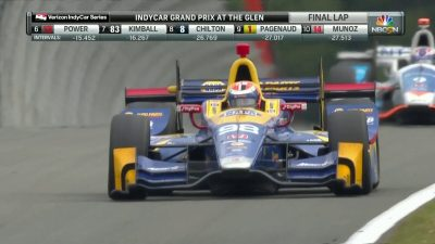 NBC Sports Indycar