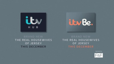 ITVBe The Real Housewives of Jersey Trailer - UK Television News
