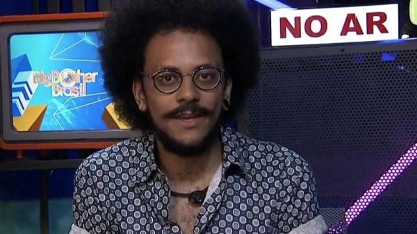 João Luiz - BBB