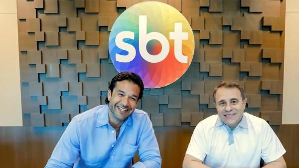 Sérgio Marone - SBT