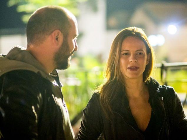 Στο Φεστιβάλ και ο Δημήτρης Τζανακόπουλος με την Εφη Αχτσιόγλου