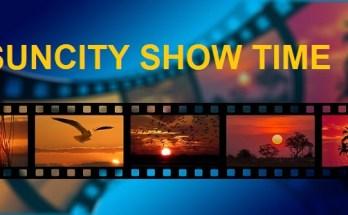 Suncity Cinema Kashipur