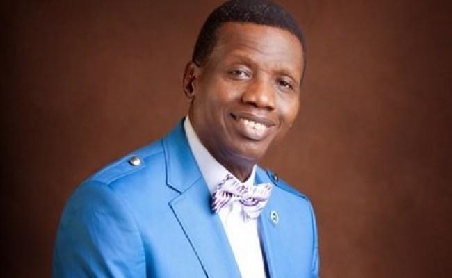 Pastor Adeboye Releases Fresh 2020 Prophecies (Full List Of Prophecies)
