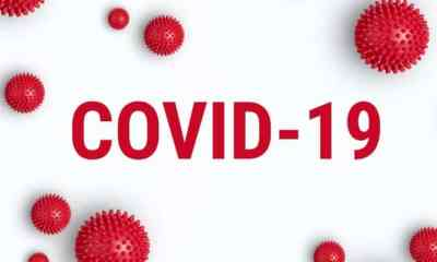 Amaso's Action Plan For COVID-19 (Part I)