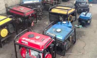 BREAKING: Nigerian Senate To Ban Generators, Dealers To Get 10-Year Jail Term