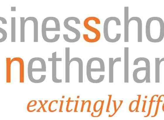 Business School Netherlands Ranked Among World Best MBA Providers