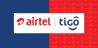 Airtel Tigo