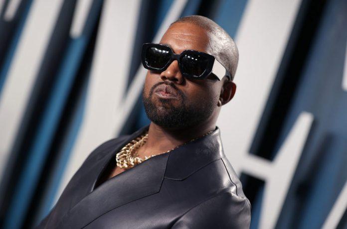 Kanye Omari West is an American rapper