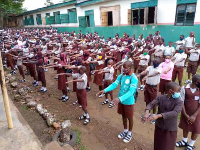 Government Orders Closure Of Schools