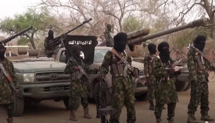 Boko Haram Sponsors In Nigeria