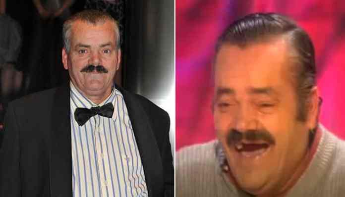 Juan Joya Borja, a popular Spanish comedian,