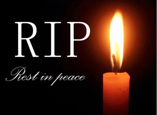 Prince Ifeanyi Dike is dead