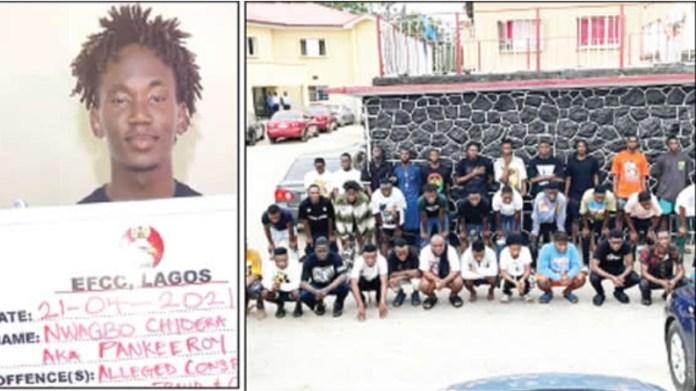 EFCC Arrests Popular Nigerian Comedian