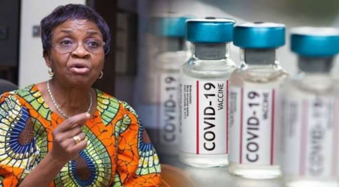 Pfizer-BioNTech Covid Vaccine