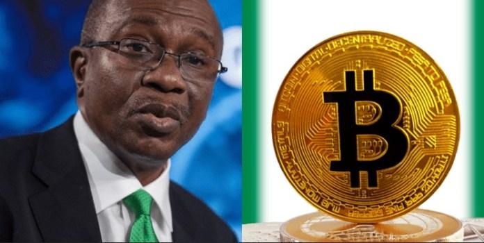 Bitcoin In Nigeria