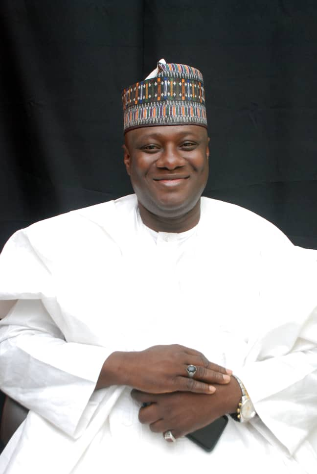 Dr. Ibrahim Kana