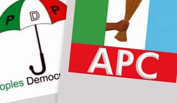 Senators Dump PDP For APC